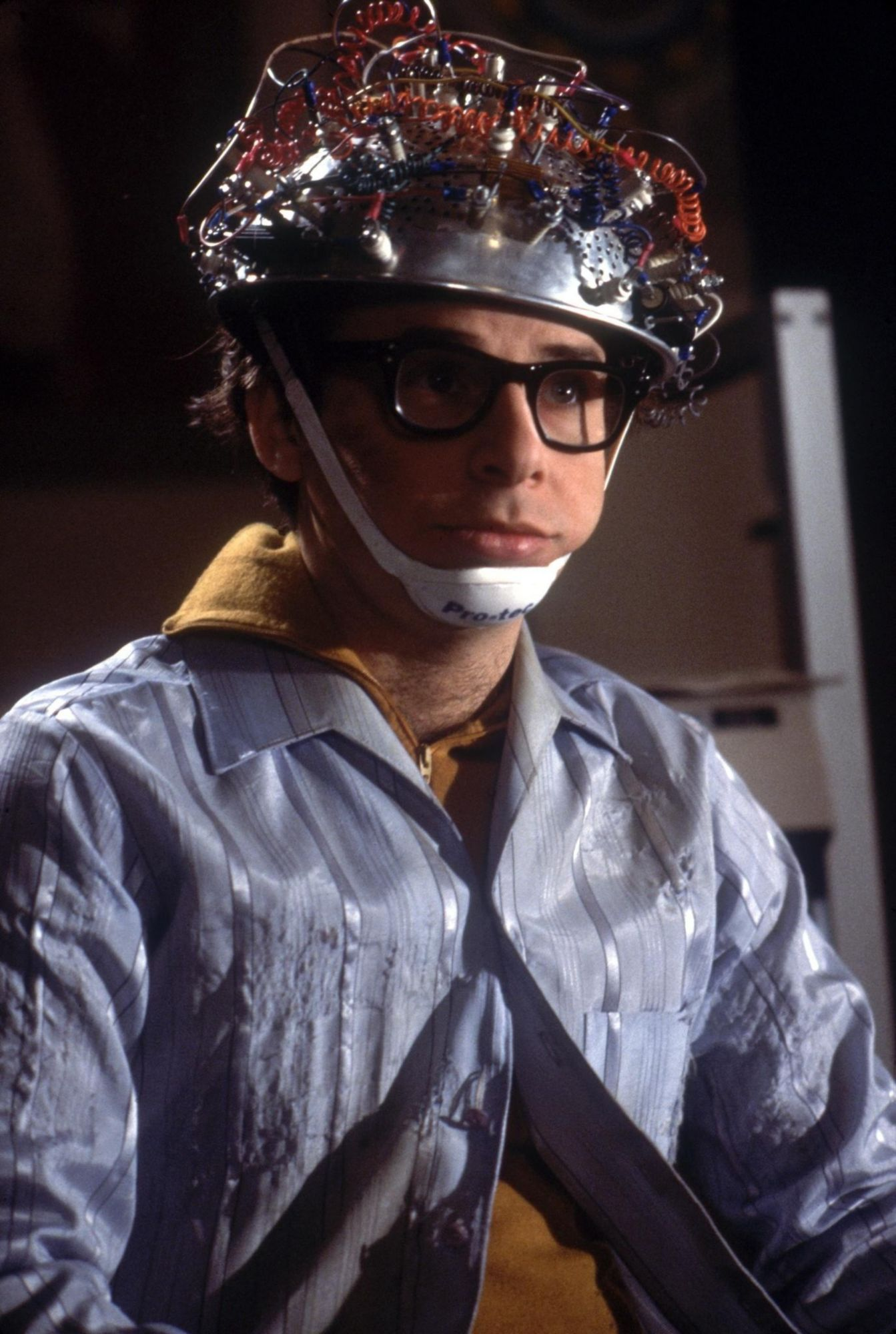 Why Reclusive Rick Moranis Said 'No' to Ghostbusters