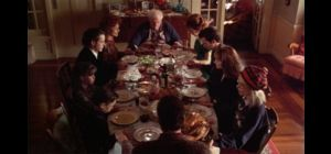 <strong>Home for the Holidays (1995) dir. Jodie Foster</strong><br><br> We dread the fights, and the