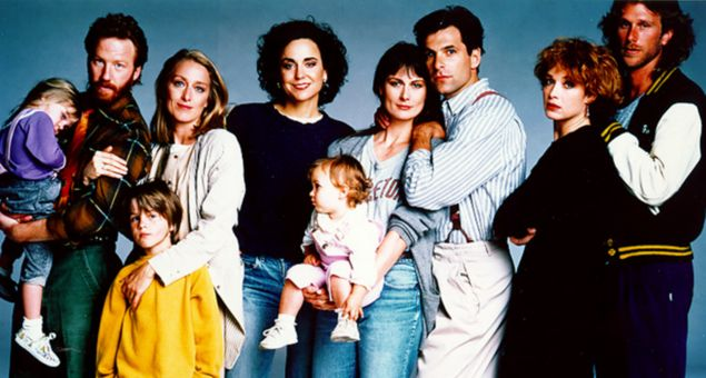 Where Are They Now? The Cast of thirtysomething