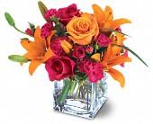 Teleflora's Uniquely Chic Bouquet, picture