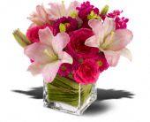 Freshland Flowers Logo