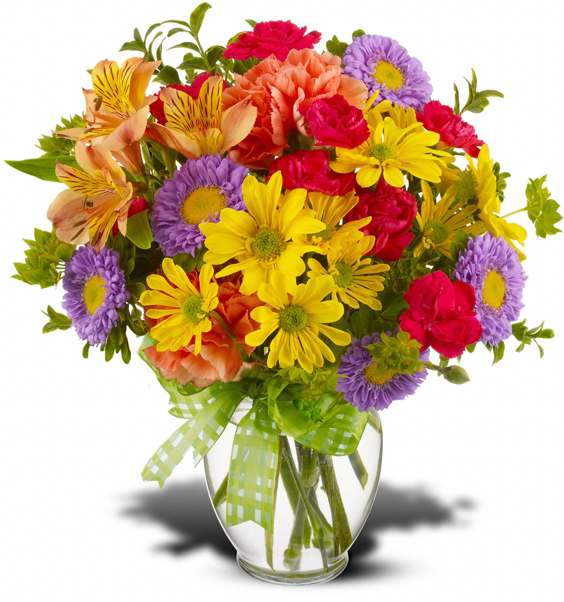Fleurs best-sellers