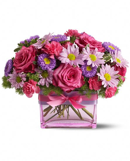Teleflora's Favorite Things Flowers