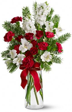 Festive Fragrance Flowers