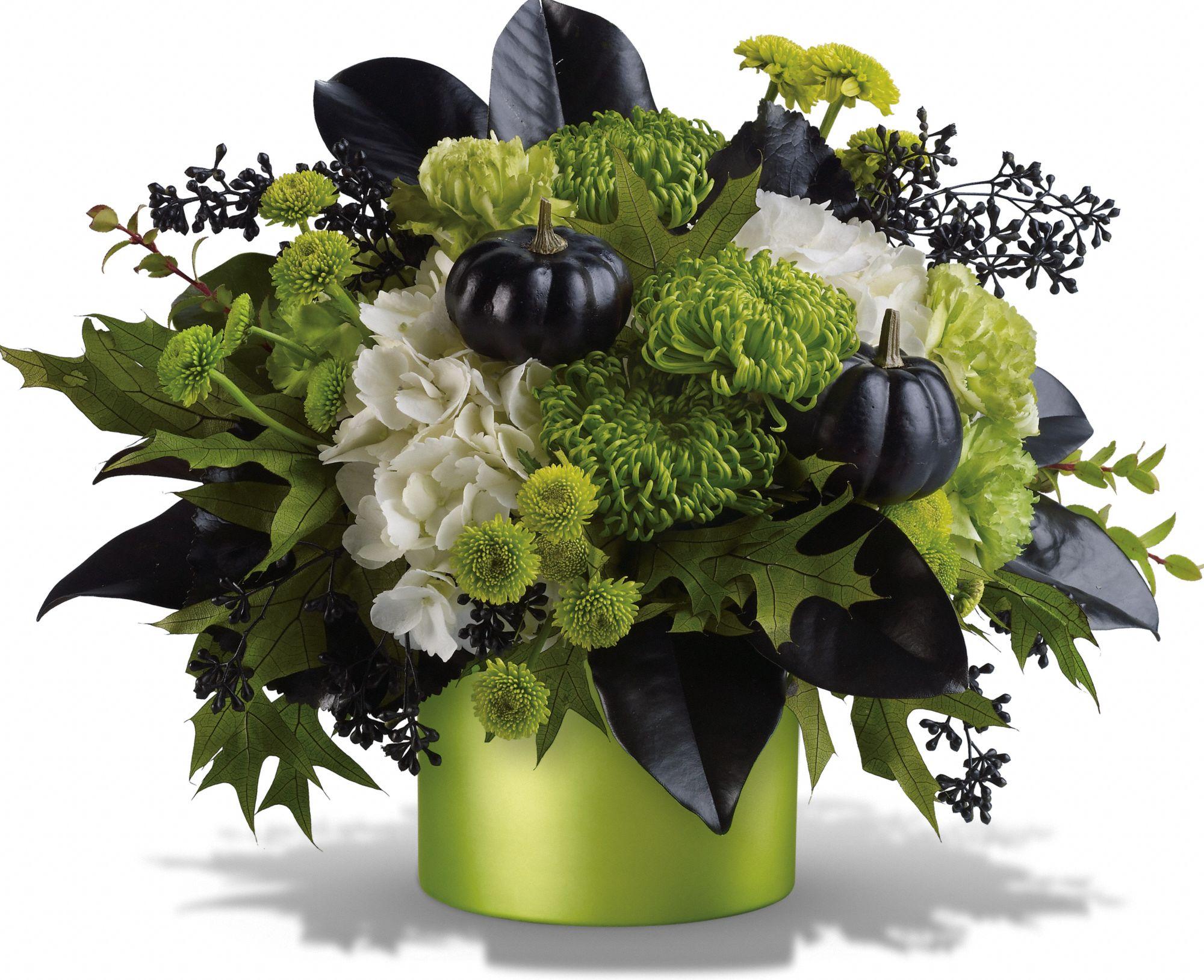 Telefloras Wicked Bouquet