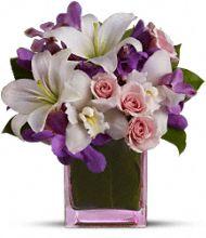 Teleflora's At Last Flowers, Teleflora's At Last Flower Bouquet - Teleflora.com