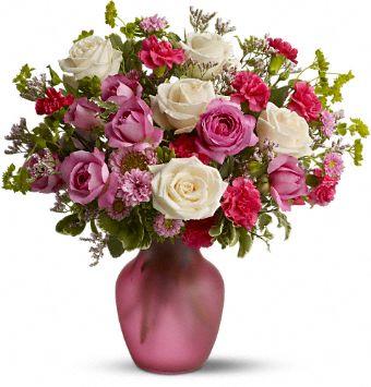 Rose Medley Flowers