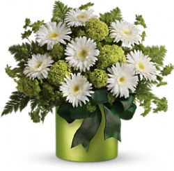 Teleflora's Luck of the Irish Flowers