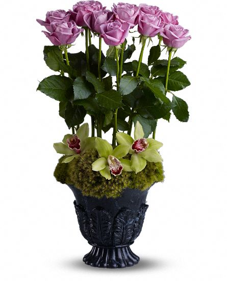 Teleflora's Heavenly Grace Flowers