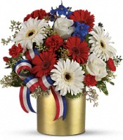 Teleflora's Hope Bouquet Flowers