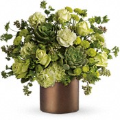Teleflora's Natural Wonders Flowers