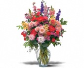 Whyte Ridge Academy Florist Logo
