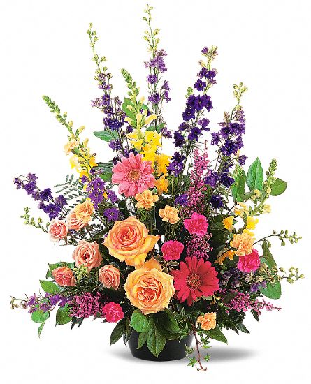 Most Memorable Tribute Flowers