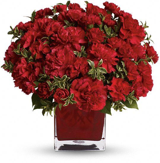 Teleflora's Precious Love Flowers