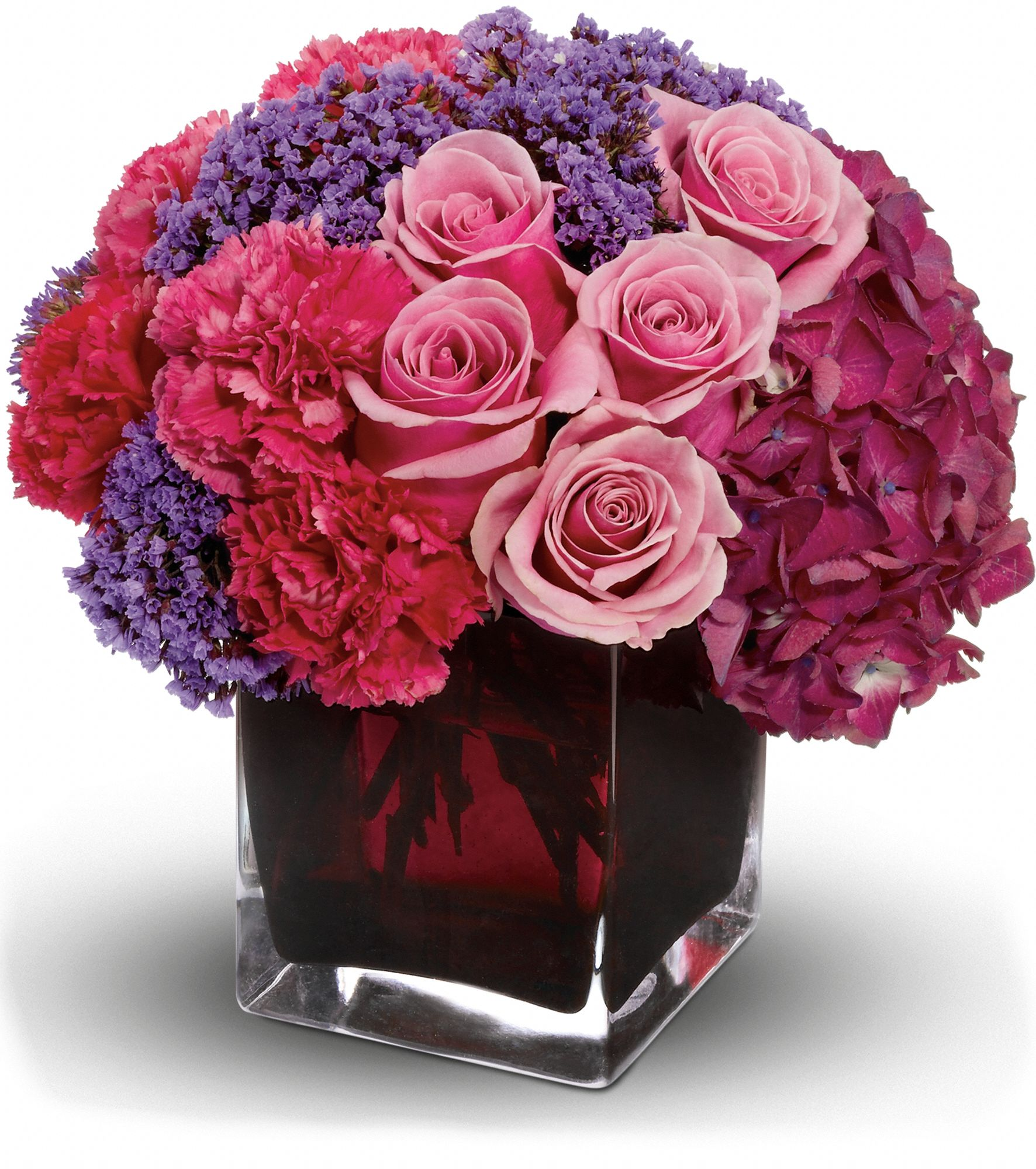 Teleflora's Enchnated Journey Bouquet