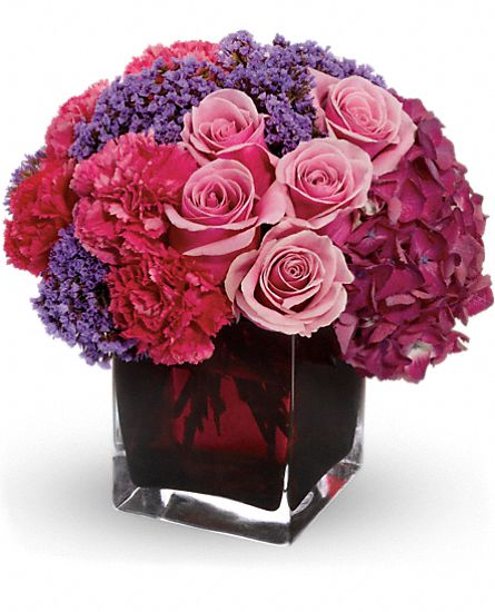 Teleflora's Enchanted Journey Flowers