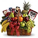 Fruit & Food Gift Baskets