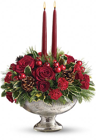 Looking for christmas gift ideas teleflora