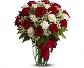 Love's Divine Bouquet - Long Stemmed Roses, picture