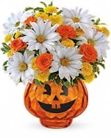 Happy Halloween by Teleflora