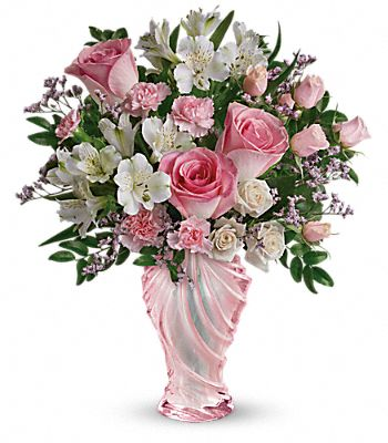 Teleflora's Love Mom Bouquet Flowers