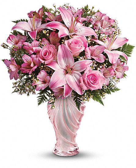 Charm Grace Bouquet Flowers Charm Grace Flower Bouquet
