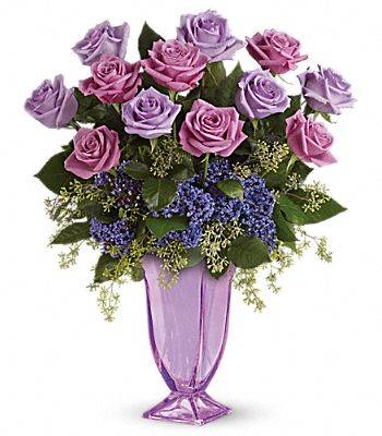Teleflora's Gorgeous Garden Bouquet Flowers