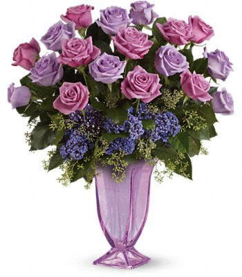 Teleflora's Gorgeous Garden Bouquet DX Flowers