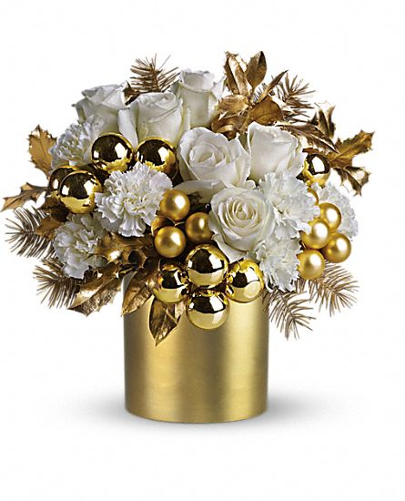 Teleflora's Belle of the Ball Flowers