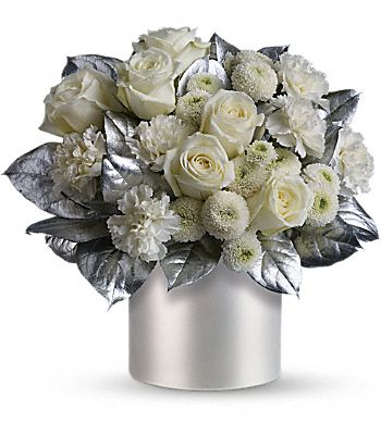Teleflora's Elegant Evening Flowers