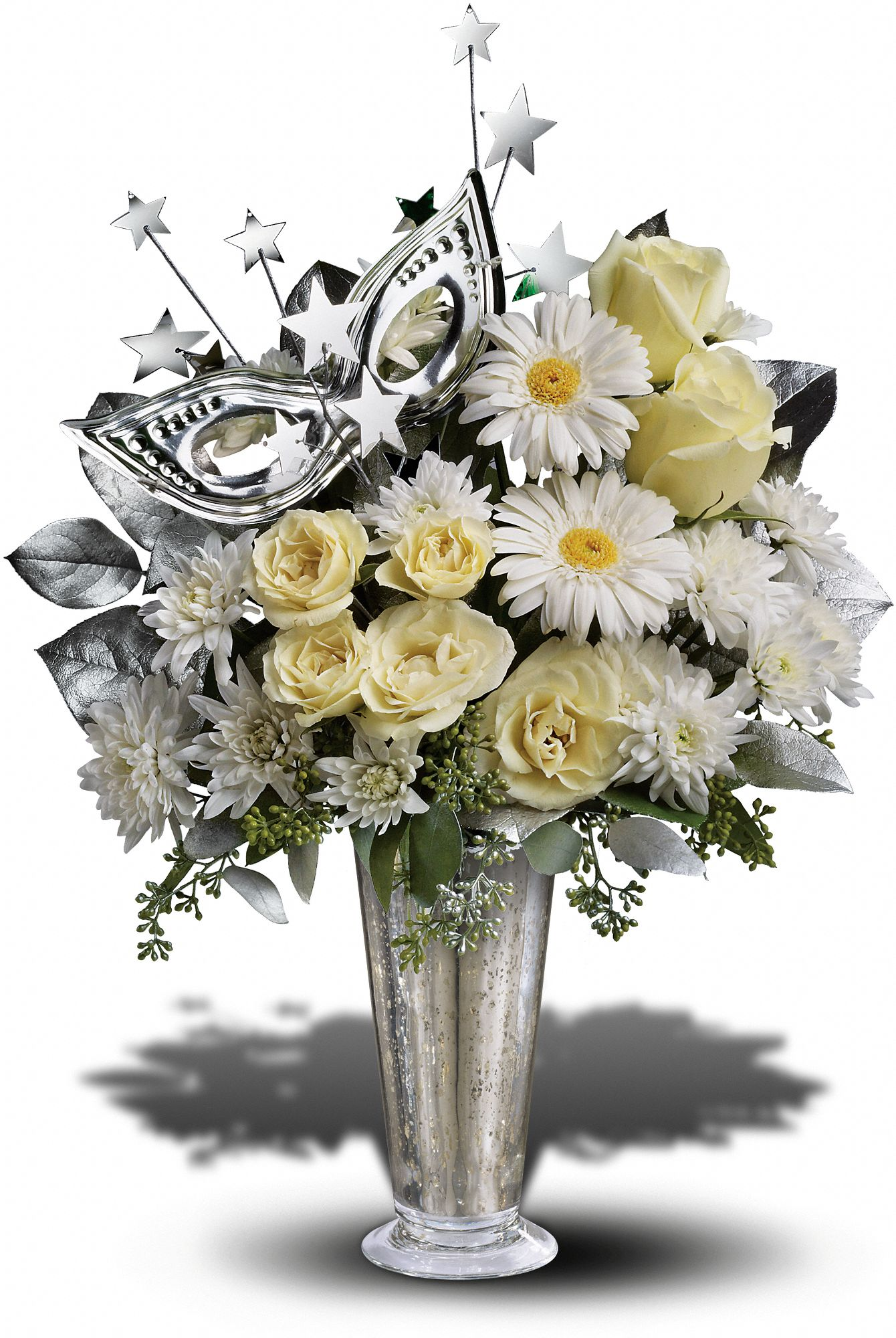 New Year Flowers That Will Make Your Celebration Sparkle