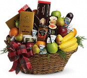 The Ultimate Christmas  Gift Basket