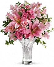 Teleflora's Celebrate Mom Bouquet Flowers
