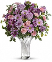 Teleflora's Isn't She Lovely Bouquet Flowers