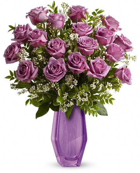 Teleflora's SImply Exquisite Bouquet