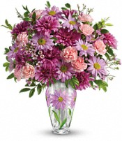 Teleflora's Sweet As Can Be Bouquet Flowers