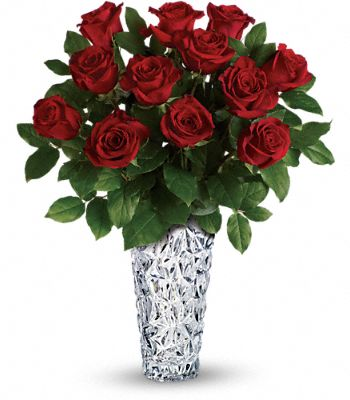 Teleflora's Sparkling Beauty Bouquet Flowers