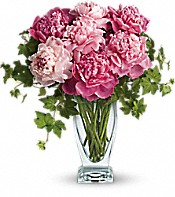 Teleflora's Perfect Peonies Flowers