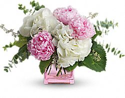 Pretty in Peony Flowers