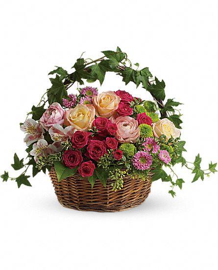 fairest of all flowers, fairest of all flower bouquet, Beautiful flower