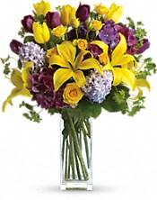 Teleflora's Spring Equinox Flowers