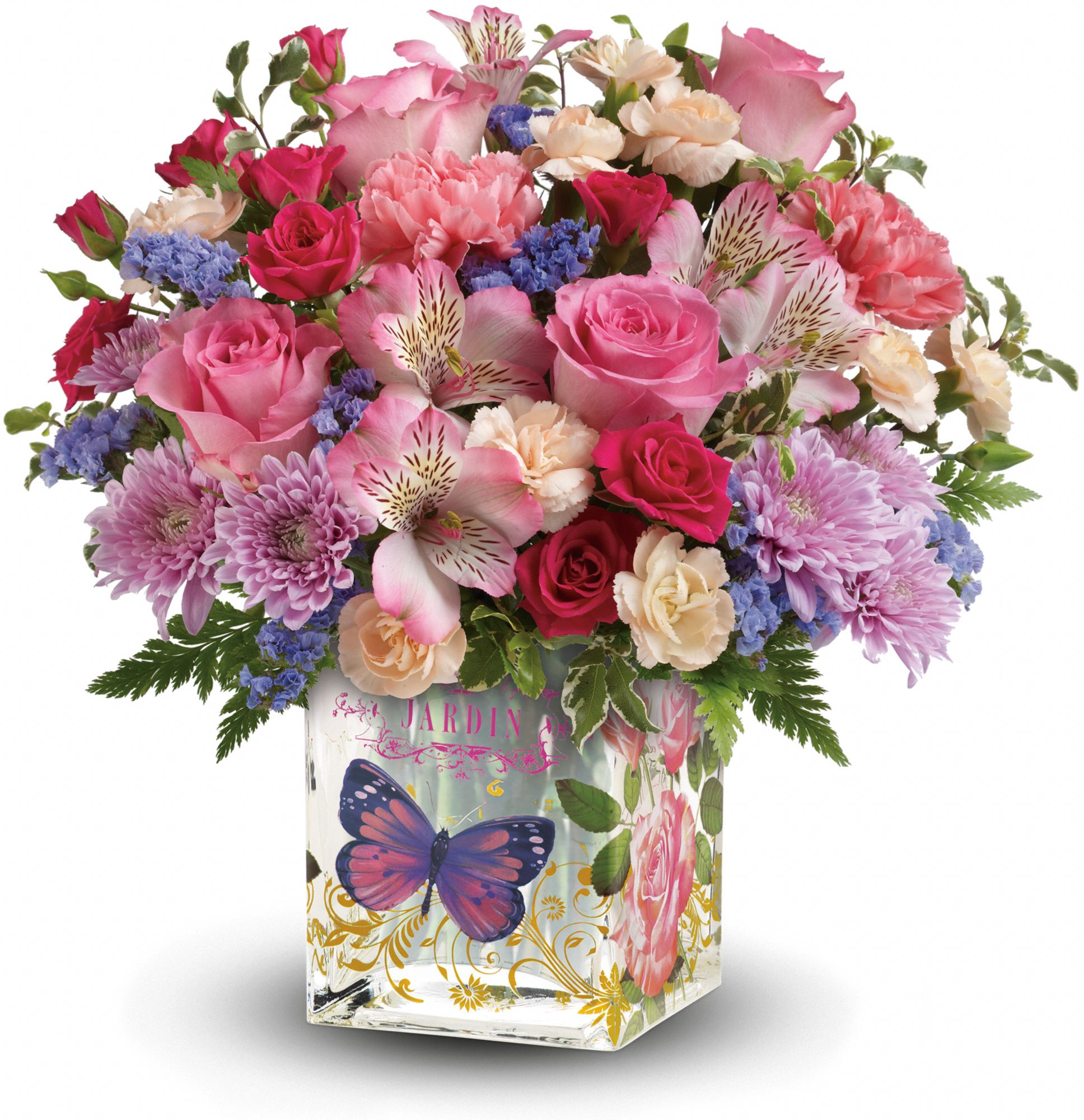 Enchanted Garden Bouquet