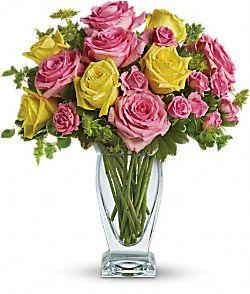 Fleurs Jour de gloire