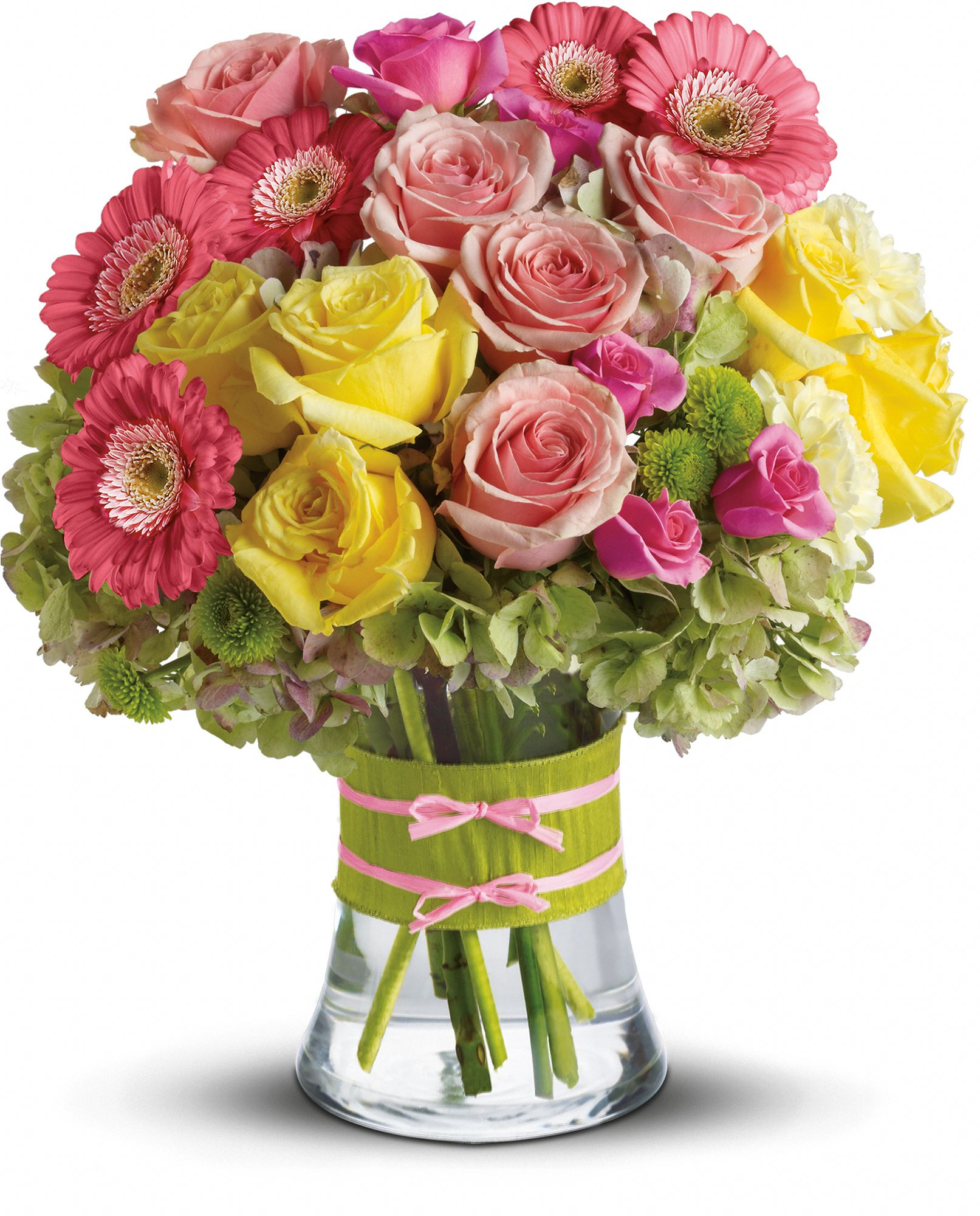 Fashionista Blooms Flowers Fashionista Blooms Flower Bouquet