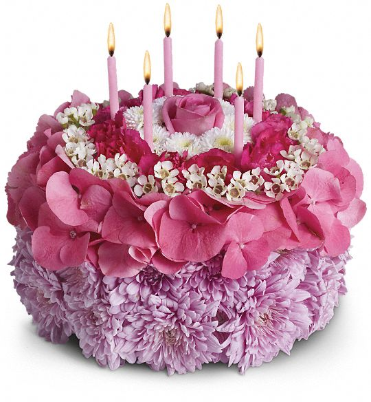 Your Special Day Flowers