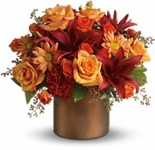 Teleflora's Amazing Autumn Flowers