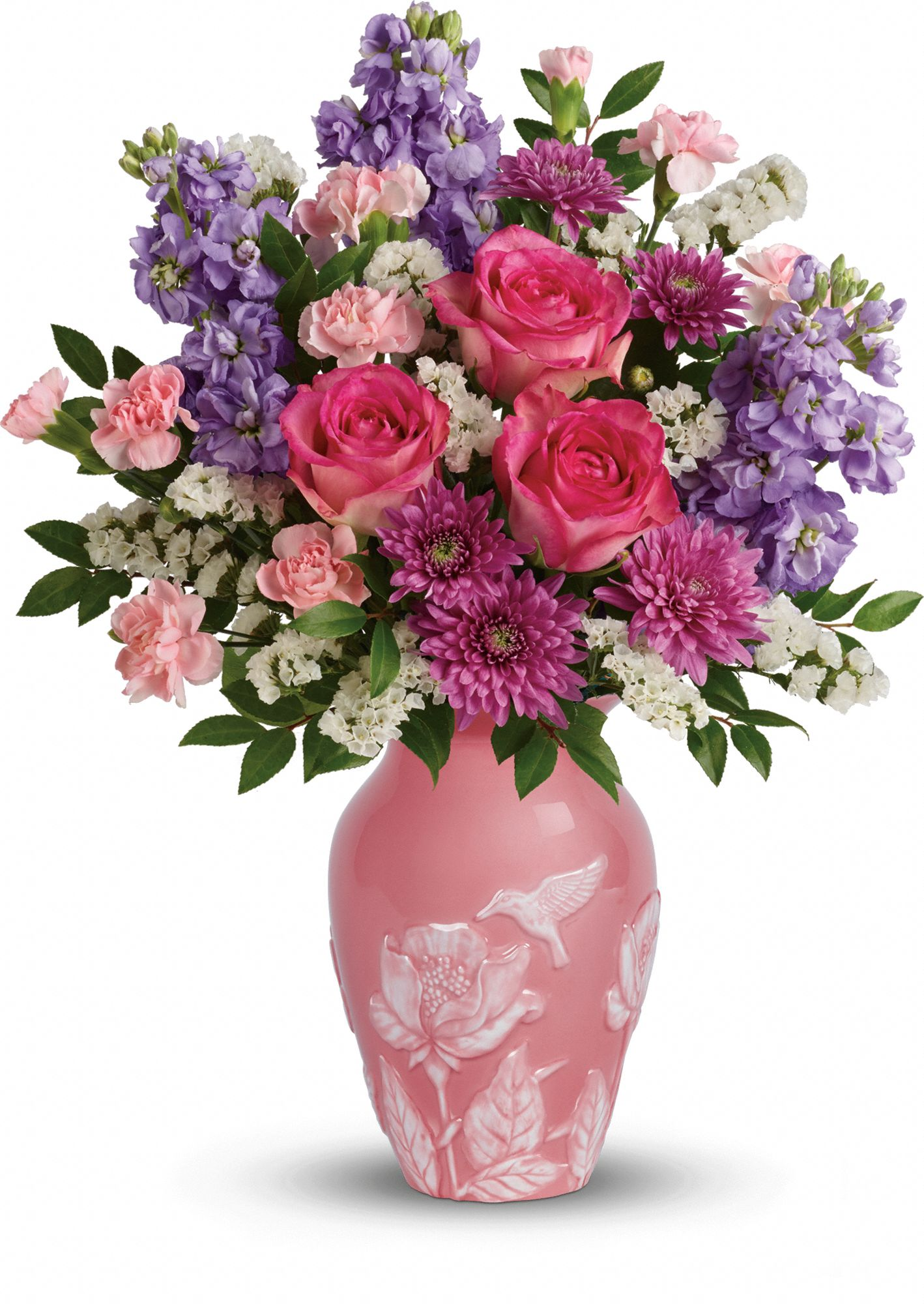 Teleflora's Love and Joy Bouquet