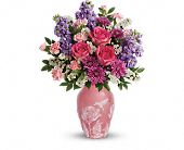 Teleflora's Love And Joy Bouquet, picture