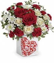 Teleflora's Best Friends Forever Bouquet Flowers