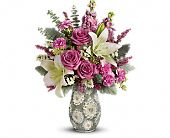 Blooming Spring Bouquet, picture